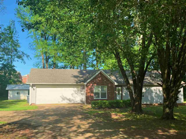 3928 Harrisburg Road, Jonesboro, AR 72404 (MLS #10080469) :: Halsey Thrasher Harpole Real Estate Group