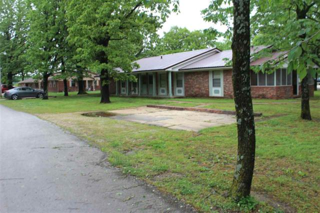 41 Cr 137, Corning, AR 72422 (MLS #10080493) :: Halsey Thrasher Harpole Real Estate Group