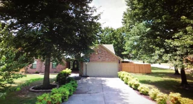 3105 Ashwood Drive, Jonesboro, AR 72404 (MLS #10080499) :: Halsey Thrasher Harpole Real Estate Group