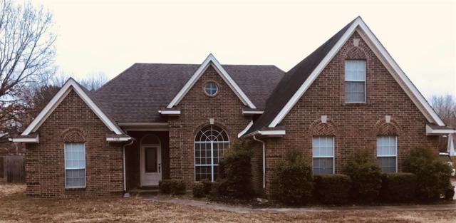 5108 Friendly Hope Road, Jonesboro, AR 72404 (MLS #10080516) :: Halsey Thrasher Harpole Real Estate Group