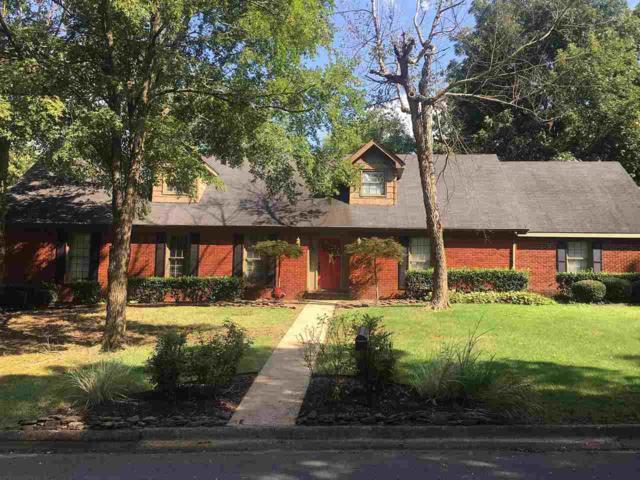 901 Melton, Jonesboro, AR 72401 (MLS #10080519) :: Halsey Thrasher Harpole Real Estate Group