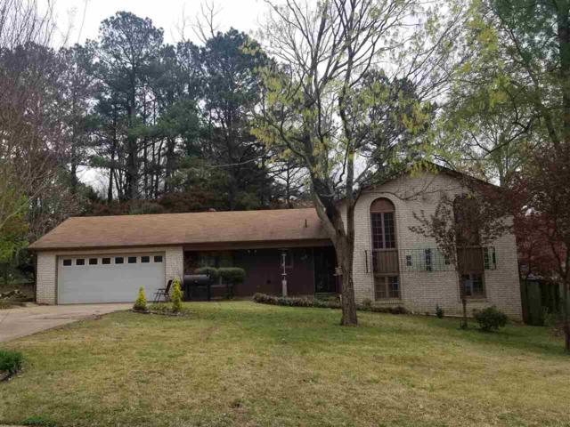 2108 Indian Trails, Jonesboro, AR 72401 (MLS #10080527) :: Halsey Thrasher Harpole Real Estate Group