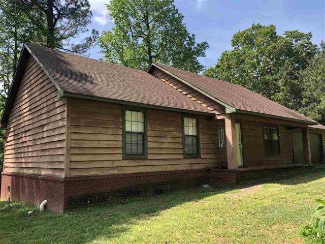 133 Cr 7803, Jonesboro, AR 72401 (MLS #10080538) :: Halsey Thrasher Harpole Real Estate Group