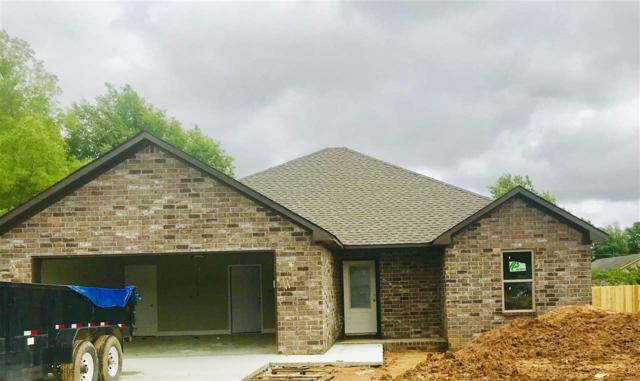 114 Erin Cv, Brookland, AR 72417 (MLS #10080539) :: Halsey Thrasher Harpole Real Estate Group
