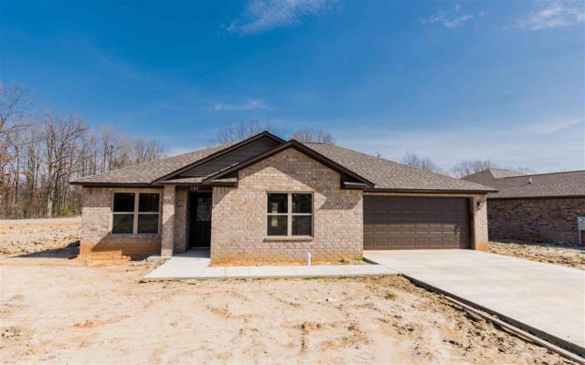 100 Cameron, Brookland, AR 72417 (MLS #10080540) :: Halsey Thrasher Harpole Real Estate Group