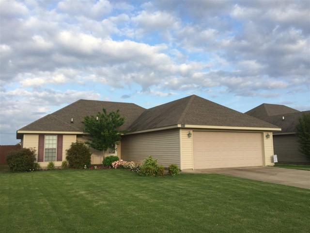 3856 Bridlewood Drive, Jonesboro, AR 72404 (MLS #10080554) :: Halsey Thrasher Harpole Real Estate Group