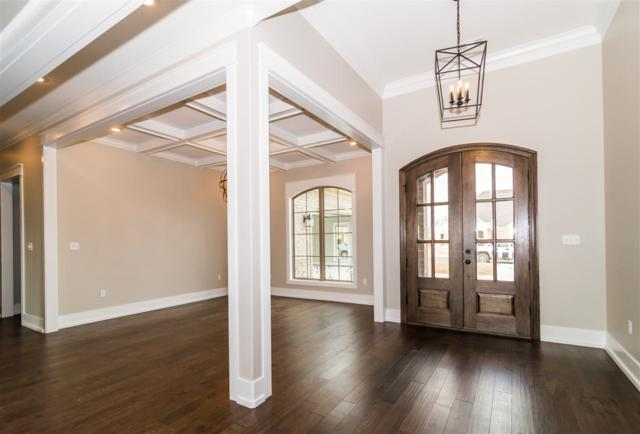 2205 Waynesboro Dr., Jonesboro, AR 72404 (MLS #10080562) :: Halsey Thrasher Harpole Real Estate Group