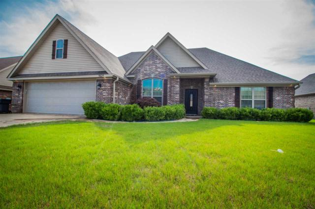 5625 Hollow Creek, Jonesboro, AR 72404 (MLS #10080566) :: Halsey Thrasher Harpole Real Estate Group