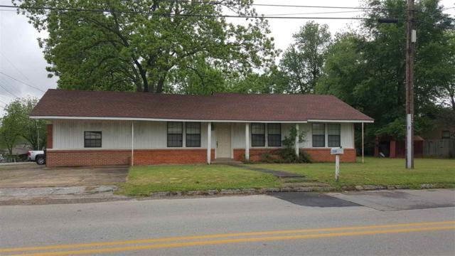 2708 Stallings, Jonesboro, AR 72401 (MLS #10080572) :: Halsey Thrasher Harpole Real Estate Group