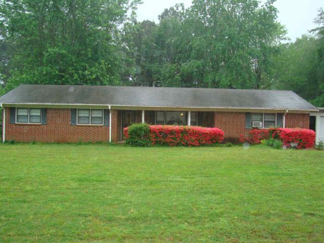 65 Cr 302, Jonesboro, AR 72401 (MLS #10080575) :: Halsey Thrasher Harpole Real Estate Group