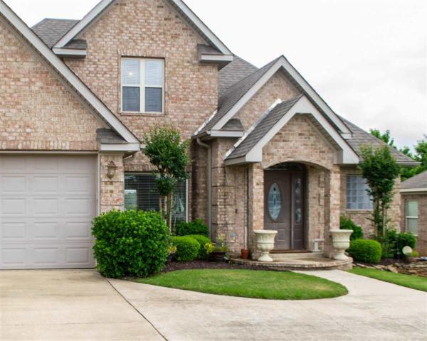4809 Lochmoor Circle, Jonesboro, AR 72401 (MLS #10080589) :: Halsey Thrasher Harpole Real Estate Group