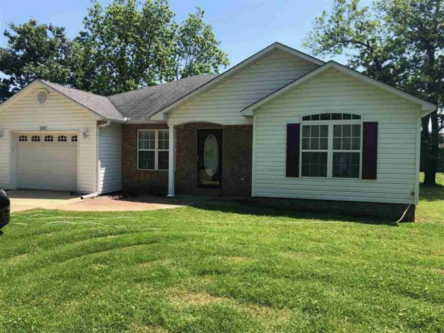 105 Gracelawn, Tuckerman, AR 72473 (MLS #10080619) :: Halsey Thrasher Harpole Real Estate Group
