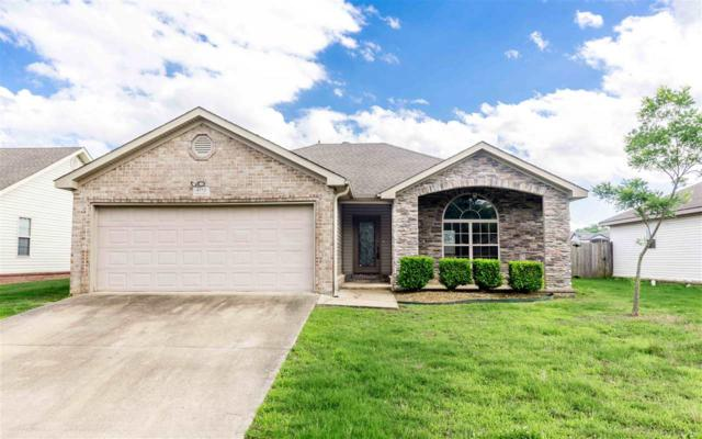 4713 Wildwood Lane, Jonesboro, AR 72401 (MLS #10080629) :: Halsey Thrasher Harpole Real Estate Group
