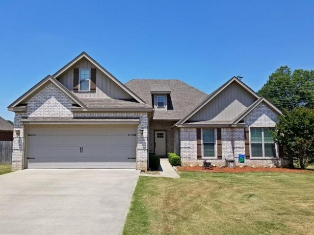 5504 Hollow Creek Lane, Jonesboro, AR 72404 (MLS #10080658) :: Halsey Thrasher Harpole Real Estate Group