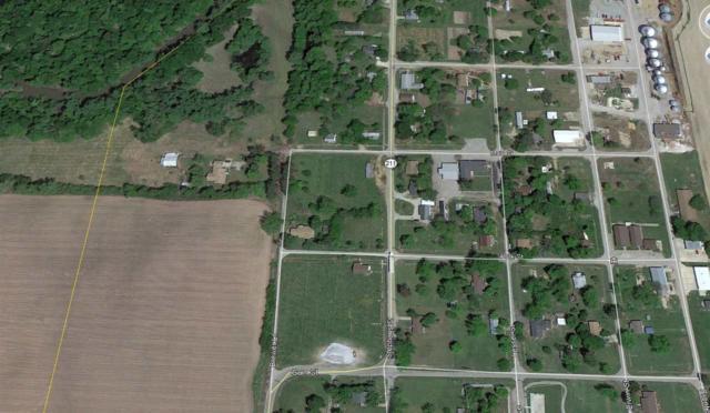 5 lots Stevens Ln., Corning, AR 72422 (MLS #10080663) :: Halsey Thrasher Harpole Real Estate Group