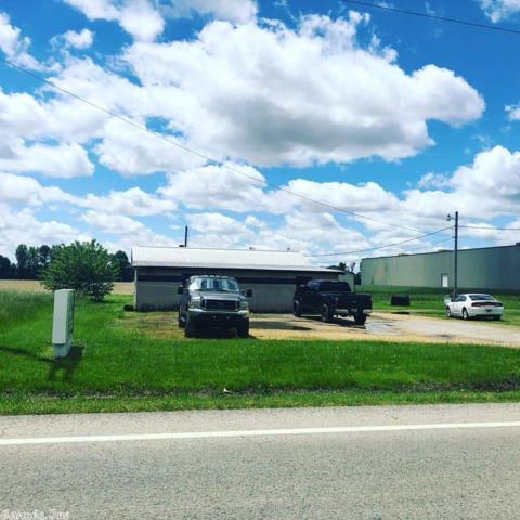 808 Jones Road, Paragould, AR 72450 (MLS #10080679) :: Halsey Thrasher Harpole Real Estate Group