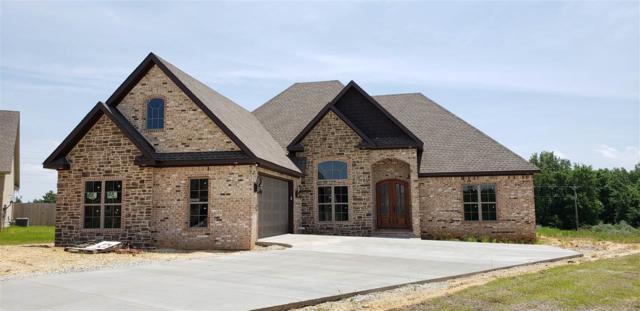 4816 Chesapeake Cove, Jonesboro, AR 72404 (MLS #10080680) :: Halsey Thrasher Harpole Real Estate Group