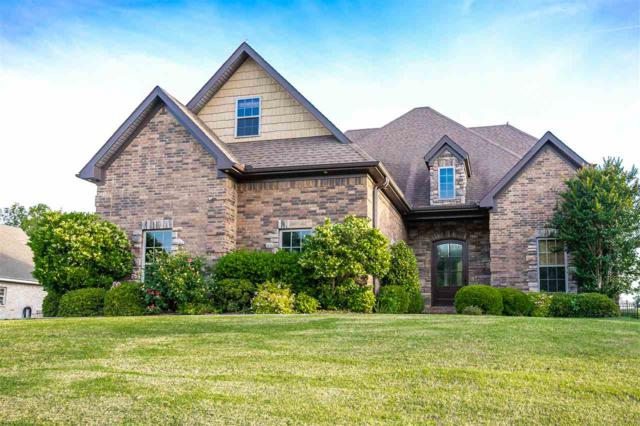 4408 Lochmoor Cv., Jonesboro, AR 72401 (MLS #10080682) :: Halsey Thrasher Harpole Real Estate Group