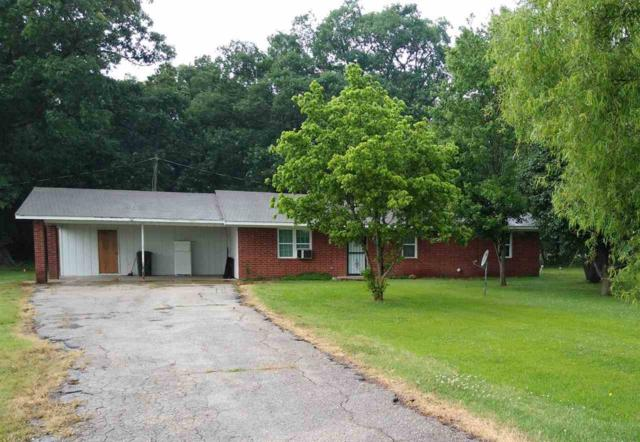 5215 Richardson, Jonesboro, AR 72404 (MLS #10080701) :: Halsey Thrasher Harpole Real Estate Group
