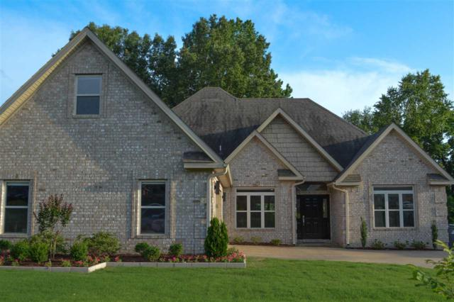 2003 Jamestown Dr, Jonesboro, AR 72404 (MLS #10080703) :: Halsey Thrasher Harpole Real Estate Group