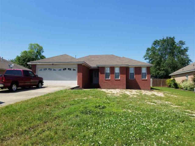 4008 Aggie, Jonesboro, AR 72401 (MLS #10080715) :: Halsey Thrasher Harpole Real Estate Group