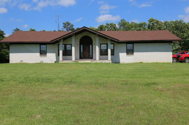 240 Cr 765, Brookland, AR 72417 (MLS #10080720) :: Halsey Thrasher Harpole Real Estate Group
