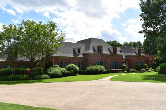 1001 Cr 759, Jonesboro, AR 72401 (MLS #10080723) :: Halsey Thrasher Harpole Real Estate Group
