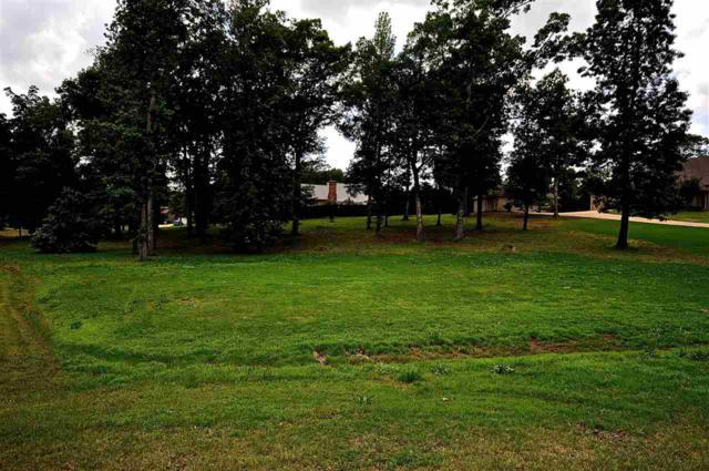 Lot 16 Cr 7820, Jonesboro, AR 72401 (MLS #10080735) :: Halsey Thrasher Harpole Real Estate Group