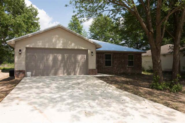 810 Gwen Street, Jonesboro, AR 72401 (MLS #10080764) :: Halsey Thrasher Harpole Real Estate Group
