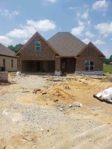 931 Sandra, Jonesboro, AR 72401 (MLS #10080765) :: Halsey Thrasher Harpole Real Estate Group
