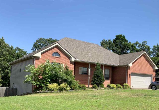 4516 Summit Ridge Dr, Jonesboro, AR 72404 (MLS #10080770) :: Halsey Thrasher Harpole Real Estate Group