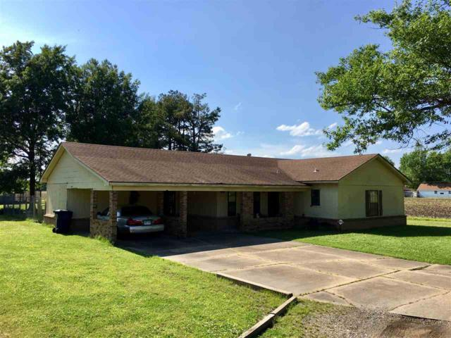 681 N State Hwy 181, Gosnell, AR 72315 (MLS #10080771) :: Halsey Thrasher Harpole Real Estate Group