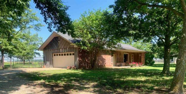 105 County Road 803, Lake City, AR 72437 (MLS #10080774) :: Halsey Thrasher Harpole Real Estate Group