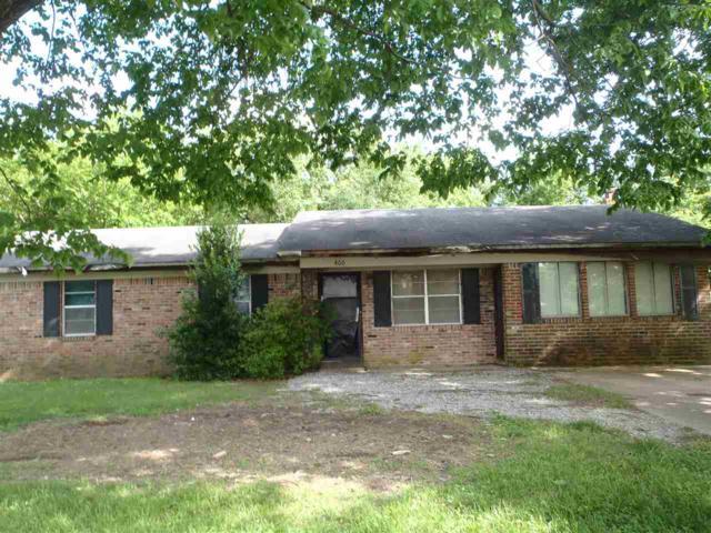 400 Avenue, Newport, AR 72112 (MLS #10080775) :: Halsey Thrasher Harpole Real Estate Group