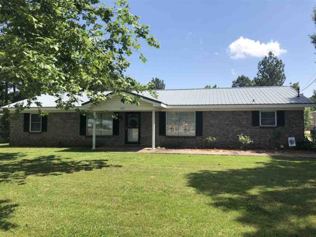 800 Country Club Rd, Paragould, AR 72450 (MLS #10080777) :: Halsey Thrasher Harpole Real Estate Group