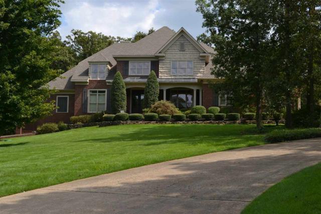 2701 Woodstock, Jonesboro, AR 72404 (MLS #10080788) :: Halsey Thrasher Harpole Real Estate Group
