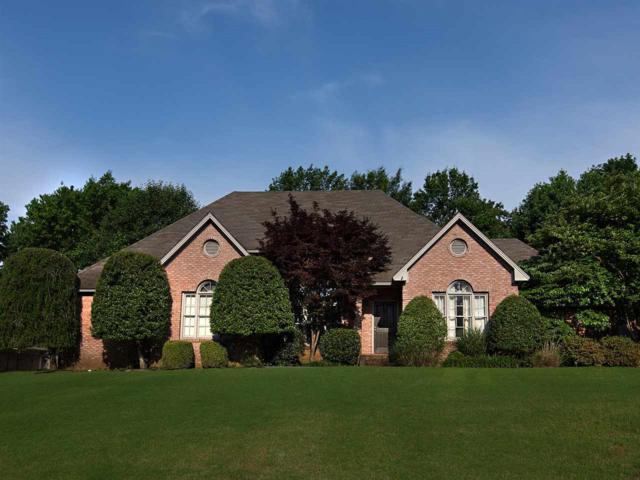 2107 Morningside, Jonesboro, AR 72404 (MLS #10080794) :: Halsey Thrasher Harpole Real Estate Group