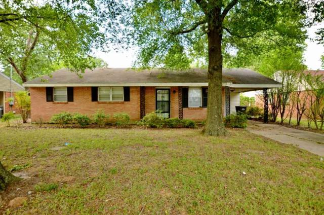 3126 Fairview, Jonesboro, AR 72401 (MLS #10080801) :: Halsey Thrasher Harpole Real Estate Group