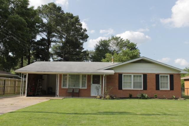 3306 Dayton, Jonesboro, AR 72401 (MLS #10080808) :: Halsey Thrasher Harpole Real Estate Group