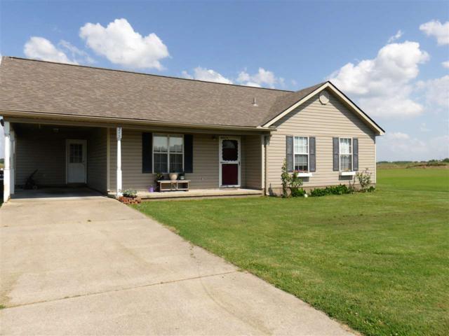 245 Cypress Dr, Trumann, AR 72472 (MLS #10080816) :: Halsey Thrasher Harpole Real Estate Group