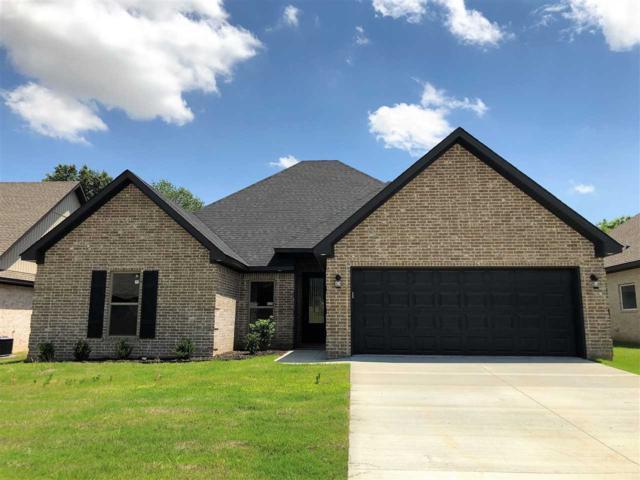 4325 Cypress Pointe, Jonesboro, AR 72401 (MLS #10080818) :: Halsey Thrasher Harpole Real Estate Group
