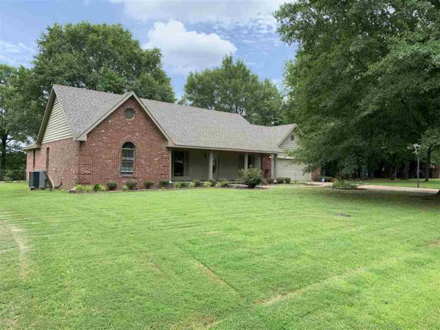 3706 Oakcrest, Jonesboro, AR 72401 (MLS #10080823) :: Halsey Thrasher Harpole Real Estate Group
