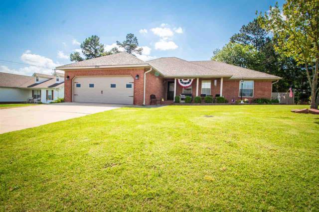 2002 N 9 1/2 Street, Paragould, AR 72450 (MLS #10080828) :: Halsey Thrasher Harpole Real Estate Group