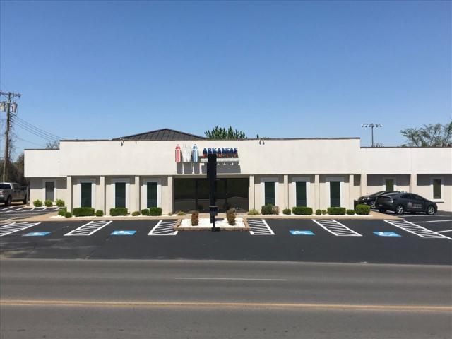 2200 E Matthews, Jonesboro, AR 72401 (MLS #10080836) :: Halsey Thrasher Harpole Real Estate Group