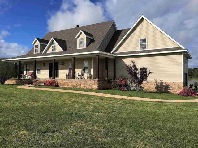 313 Cr 794, Jonesboro, AR 72401 (MLS #10080843) :: Halsey Thrasher Harpole Real Estate Group