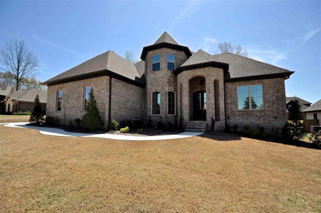 4257 Weldon Cove, Jonesboro, AR 72404 (MLS #10080866) :: Halsey Thrasher Harpole Real Estate Group