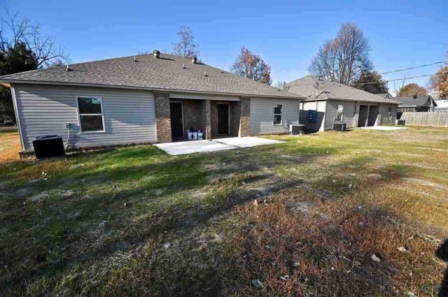 507 SW 2nd, Walnut Ridge, AR 72476 (MLS #10080867) :: Halsey Thrasher Harpole Real Estate Group