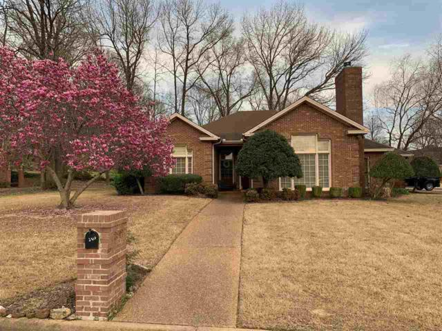 2812 Woodthrush Circle, Jonesboro, AR 72401 (MLS #10080874) :: Halsey Thrasher Harpole Real Estate Group