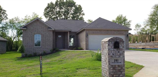 261 Prospect Farm Lane, Jonesboro, AR 72401 (MLS #10080882) :: Halsey Thrasher Harpole Real Estate Group