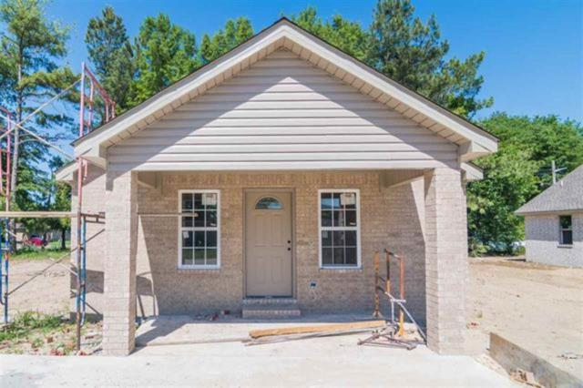 203 Ozark Ave, Trumann, AR 72472 (MLS #10080903) :: Halsey Thrasher Harpole Real Estate Group